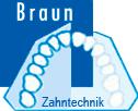 logo braun zahntechnik